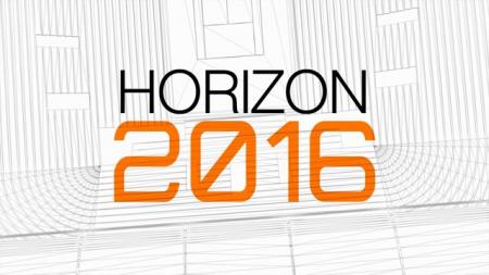 Horizon 2016